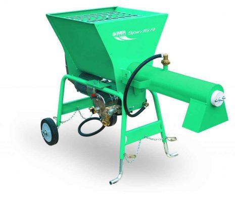 Mortar mixer for rent
