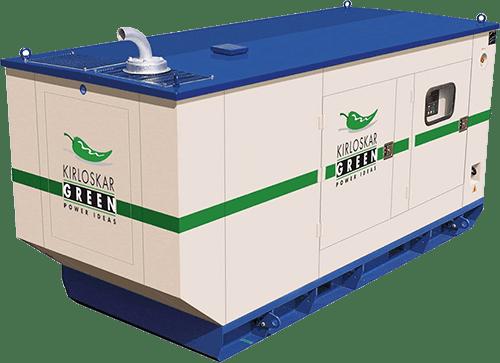 Kirloskar power generator dealer in oman