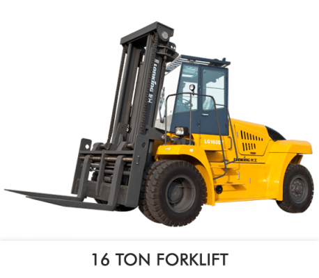 16-Ton-Forklift