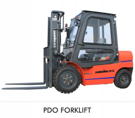 PDO-ForkLift