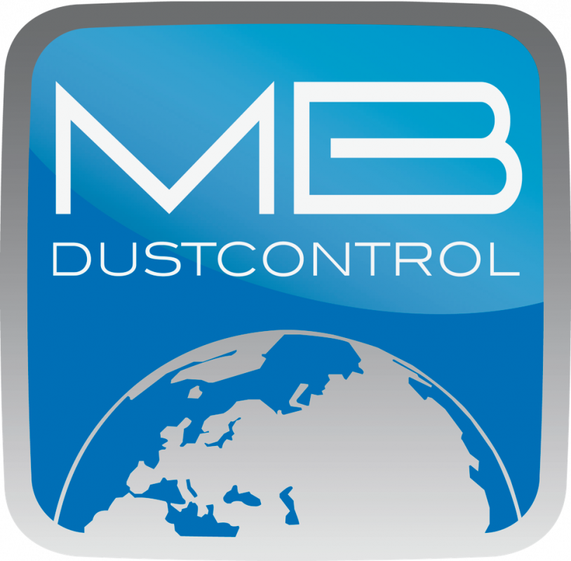 MB dust control unit in oman