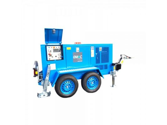 Omac cable pulling winch dealer in oman