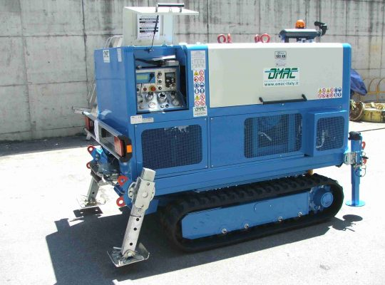 omac winches for sale in oman