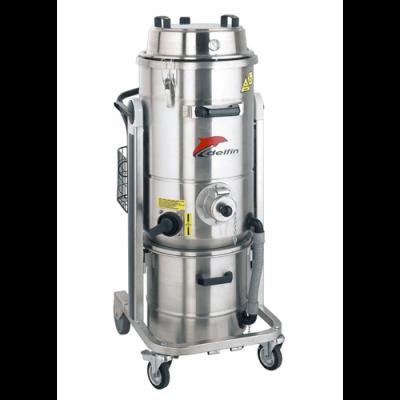 delfin industrial vacuum machine in muscat
