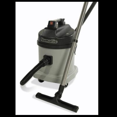numatic dry vacuum cleaner