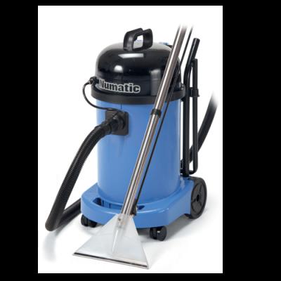 Best vacuum machine for carpet