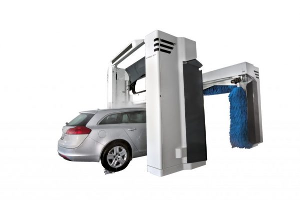 Car Wahing System price in Oman