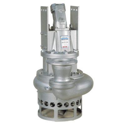 Dragflow Hydraulid Dredge Pumps Dealer In Oman