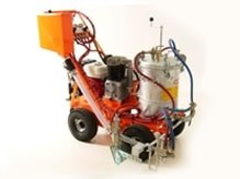 Hand Operated manual road marking machine for sale near me