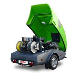 High Pressure Cleaning System Dealer in Oman