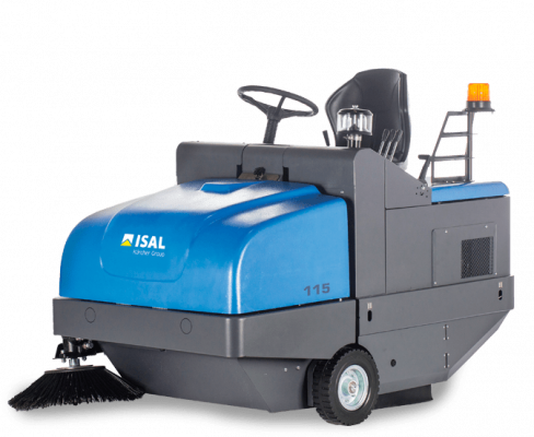 ISAL-PB115E-Road-Sweeper-for-sale-in-oman