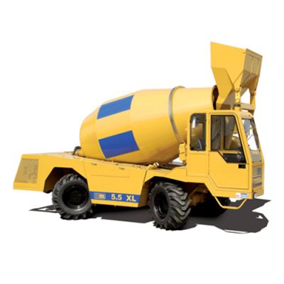 Self Loading concrete Mixer near me