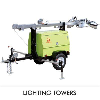 Tower Light Dealer in Oman