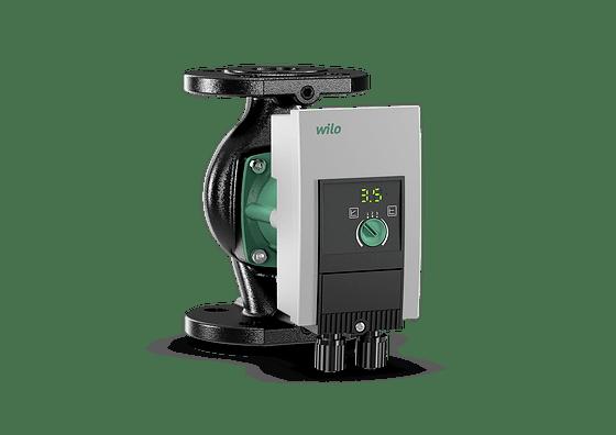 recirculation pumps in oman