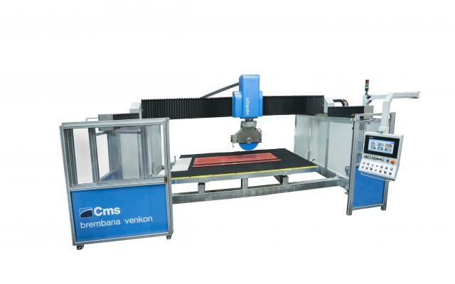 cms wood working machine