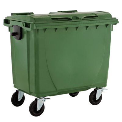 garbage bin dealer in oman