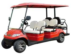 golf cart dealer in oman