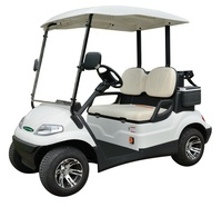 golf cart in muscat