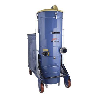 heavy duty vacuum machine for industries