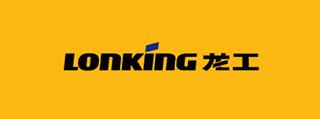 Lonking Logo forklift dealer
