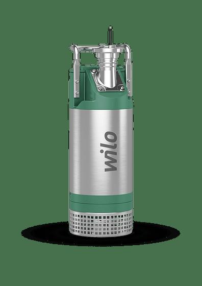 dewatering pumps in oman