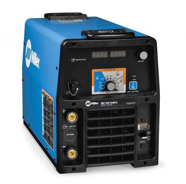 XMT 350 FieldPro welding machine in oman
