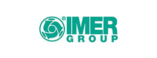 imer construction machine logo